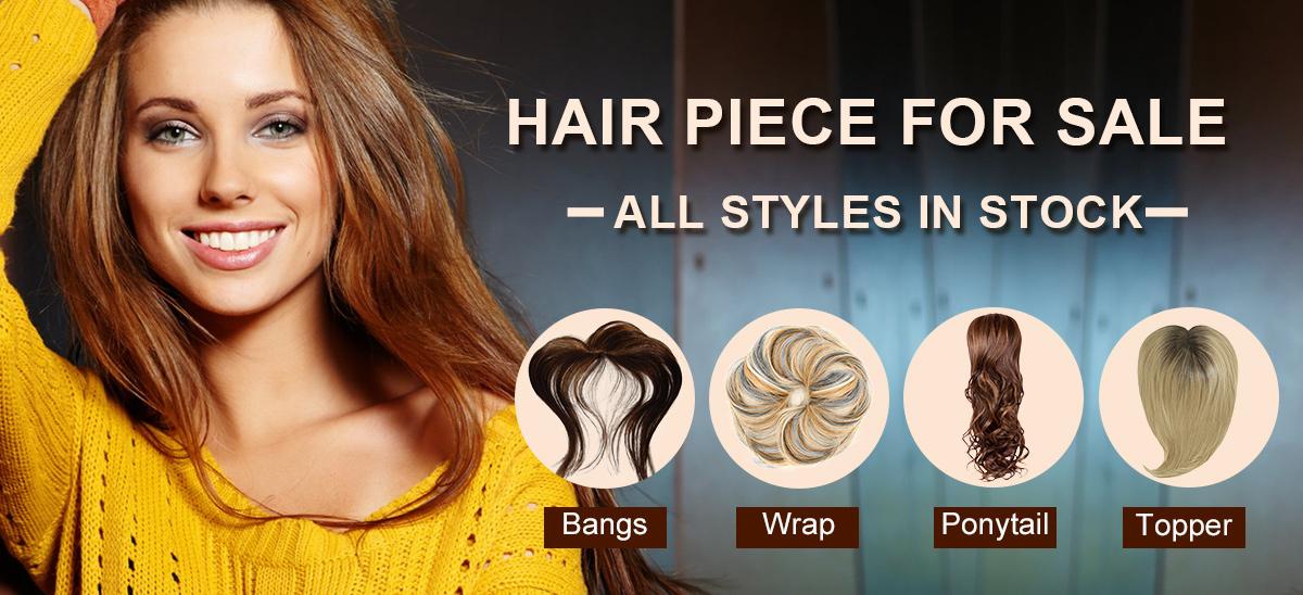 hair extensions hair pieces